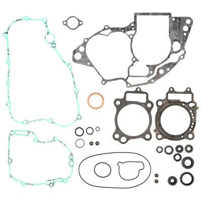 CRF 250 R '08-09 Pilns cilindra un galvas blīvju komplekts 34.1338
