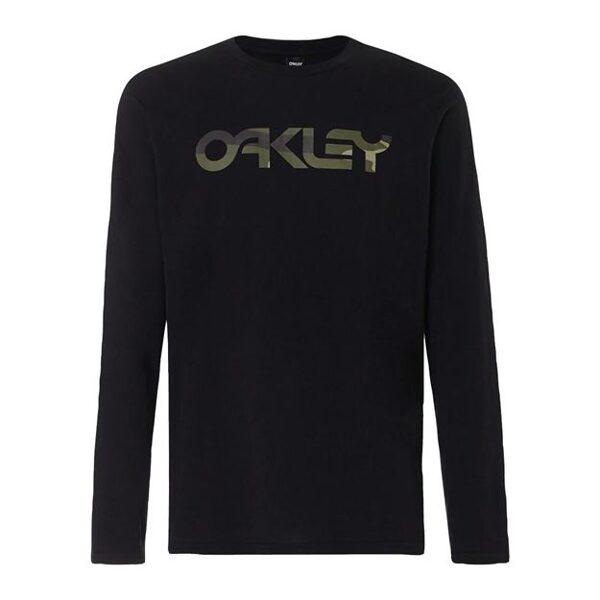 OAKLEY MARK II krekls brīvajam laikam, melns/camo