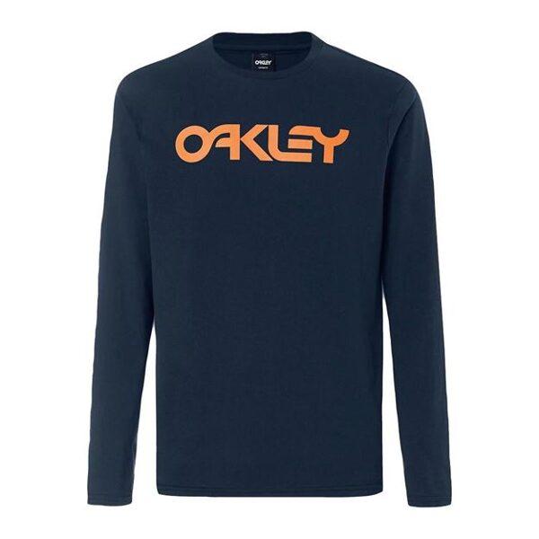 OAKLEY MARK II krekls brīvajam laikam, tumši zils