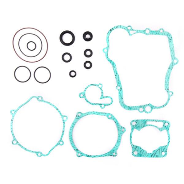YZ85 02-18 Pilns cilindra un galvas blīvju komplekts 34.2122