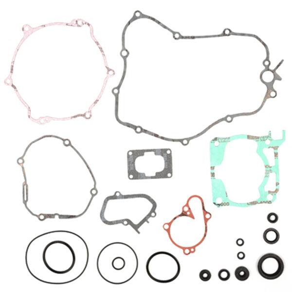 YZ125 05-18 Pilns cilindra un galvas blīvju komplekts 34.2225