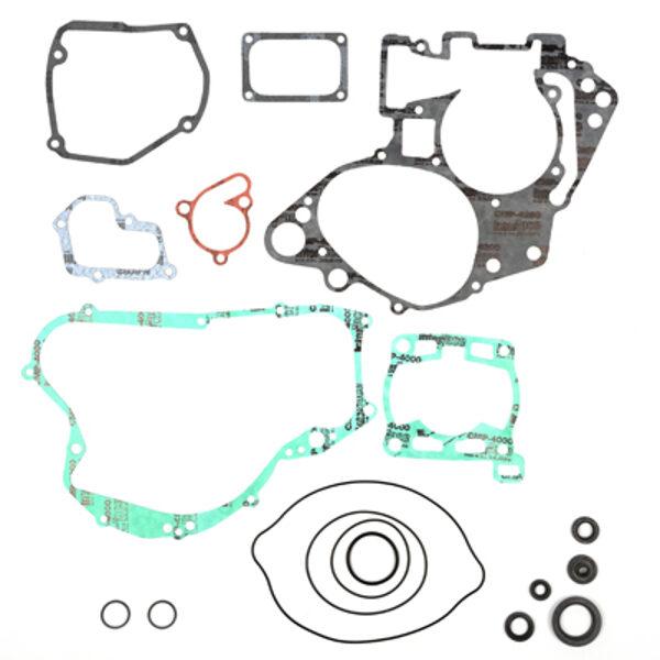 RM 125 '04-11 Pilns cilindra un galvas blīvju komplekts 34.3224