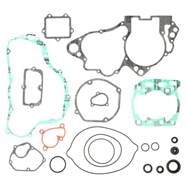 RM250 '06-12 Pilns cilindra un galvas blīvju komplekts 34.3326