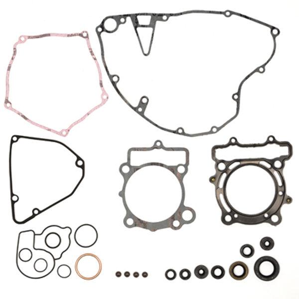 RMZ 250 4T '04-06 Pilns cilindra un galvas blīvju komplekts 34.4334