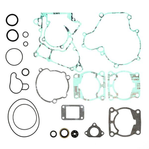 SX50 09-19 Pilns cilindra un galvas blīvju komplekts 34.6012