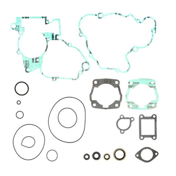 SX 65 '00-08 Pilns cilindra un galvas blīvju kompl. 34.6018