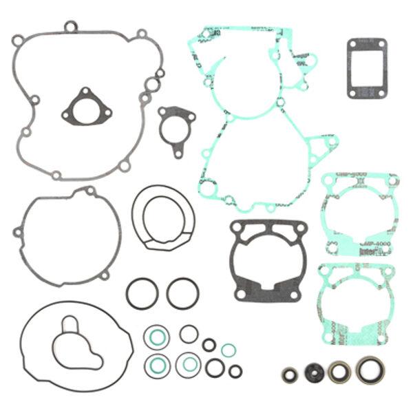 SX 65 '09-19 Pilns cilindra un galvas blīvju kompl. 34.6019