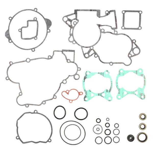 SX 85 03-12 Pilns cilindra un galvas blīvju komplekts