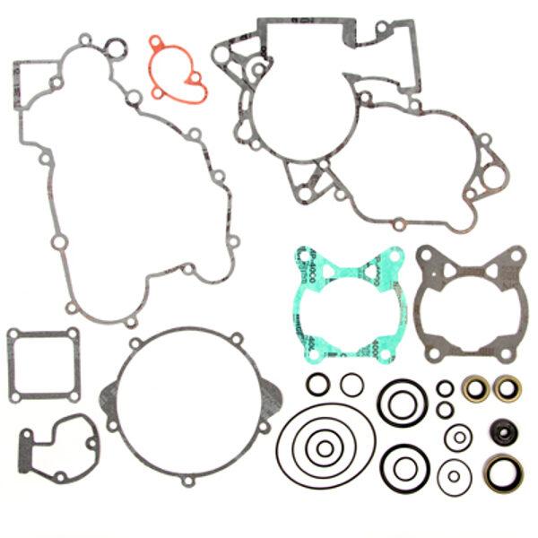 SX 85 13-17 Pilns cilindra un galvas blīvju kompl. 34.6113