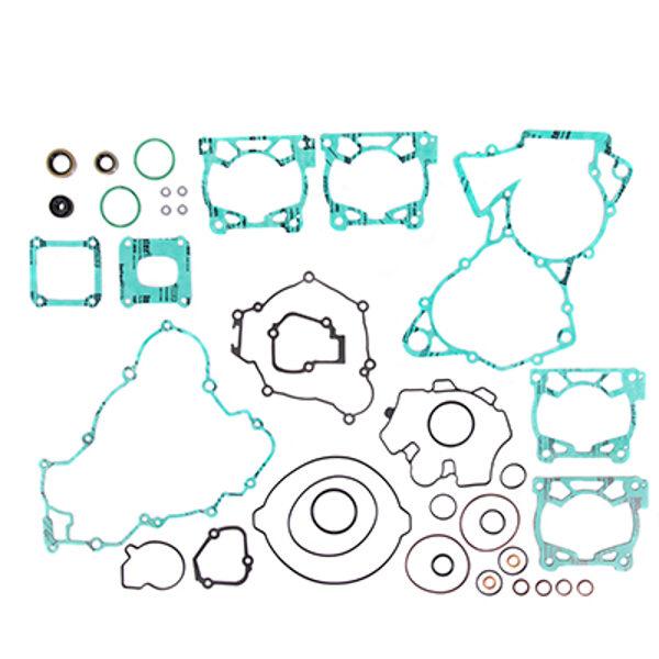 TC 125 '16-17 Pilns cilindra un galvas blīvju komplekts 34.6216