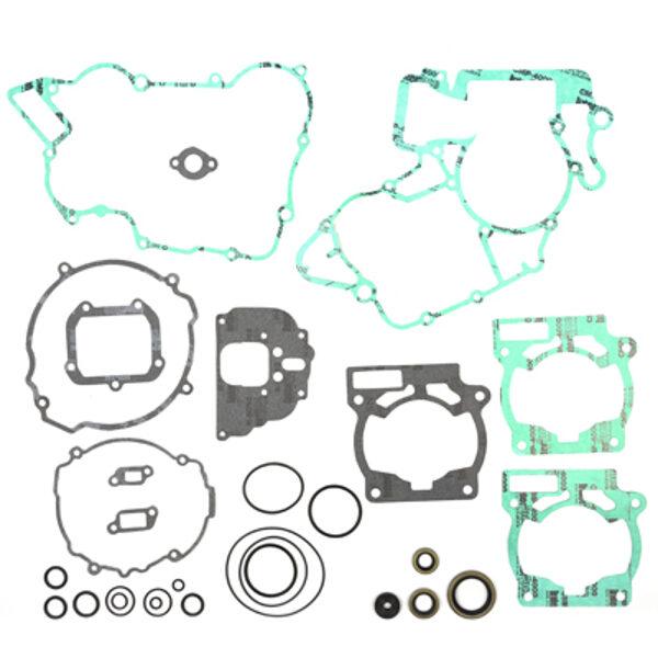 TC 125 '14-15 Pilns cilindra un galvas blīvju komplekts 34.6227