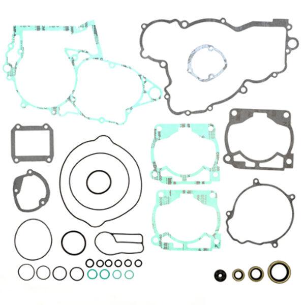SX 250 2T '05-06 Pilns cilindra un galvas blīvju komplekts 34.6325