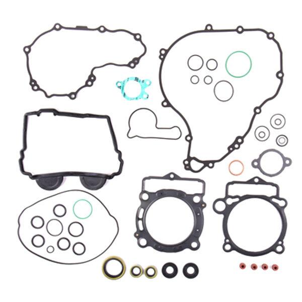 FC 350 '16-17 Pilns cilindra un galvas blīvju komplekts 34.6336