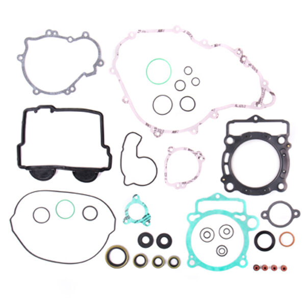 SX 350F 4T 13-15 Pilns cilindra un galvas blīvju komplekts 34.6343
