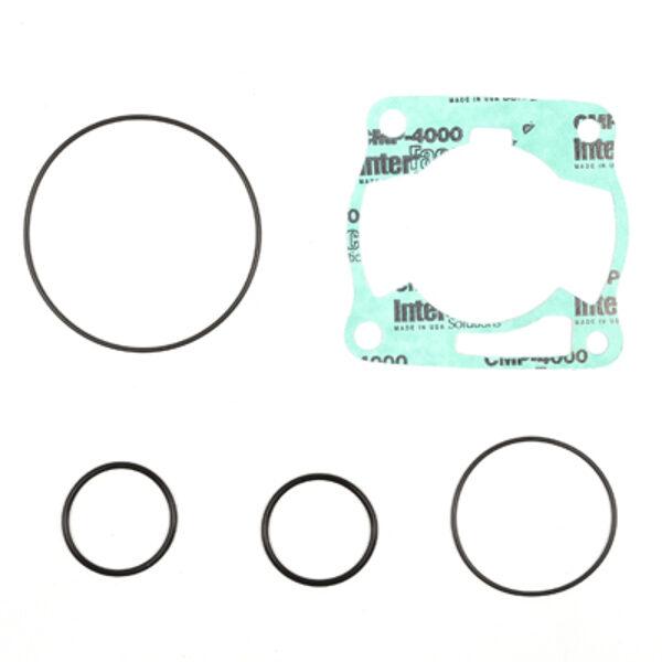 YZ85 02-18 Cilindra un galvas blīvju komplekts ar blīvslēģiem 35.2122
