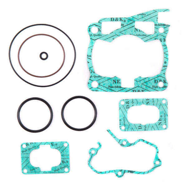 YZ125 02-04 Cilindra un galvas blīvju komplekts ar blīvslēgiem 35.2222