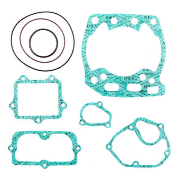 RM250 '06-12 Cilindra un galvas blīvju komplekts ar blīvslēgiem 35.3326