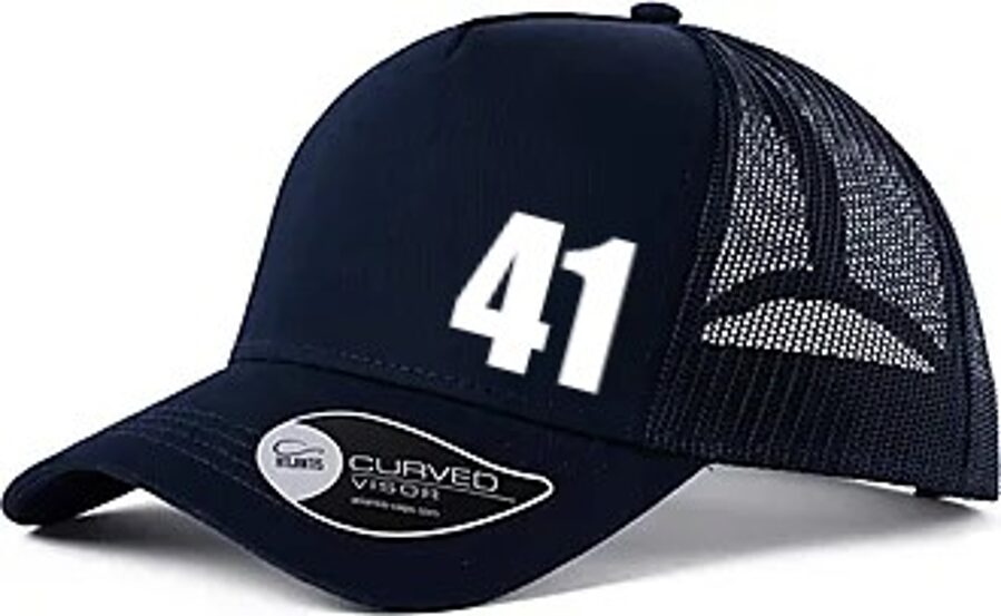"Cepure brīvajam laikam ""41"""