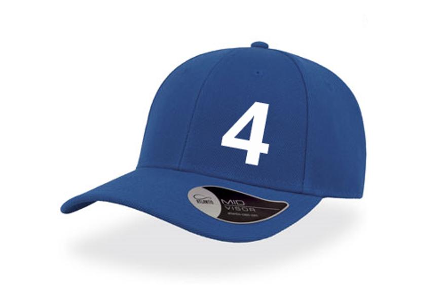 "Cepure brīvajam laikam ""4''"