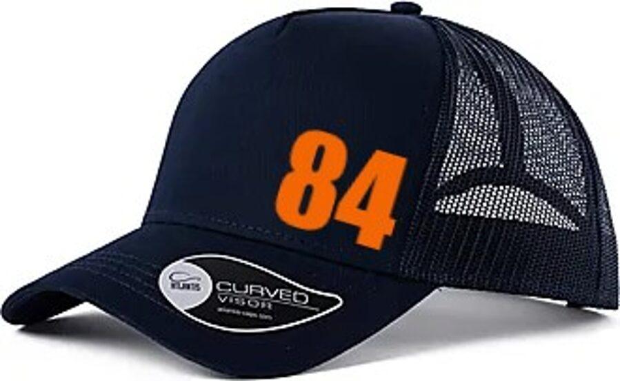"Cepure brīvajam laikam ""84"""
