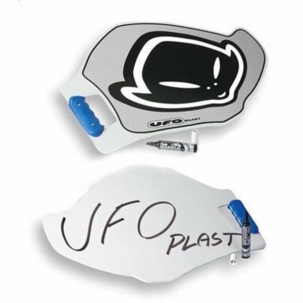 UFO tāfele