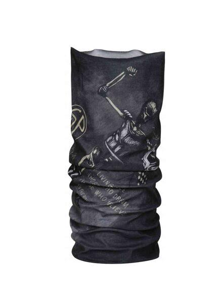 ACERBIS kakla sildītājs, melns