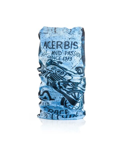 ACERBIS kakla sildītājs, zils