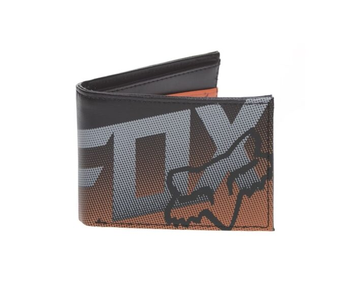 FOX STATIC naudas maks