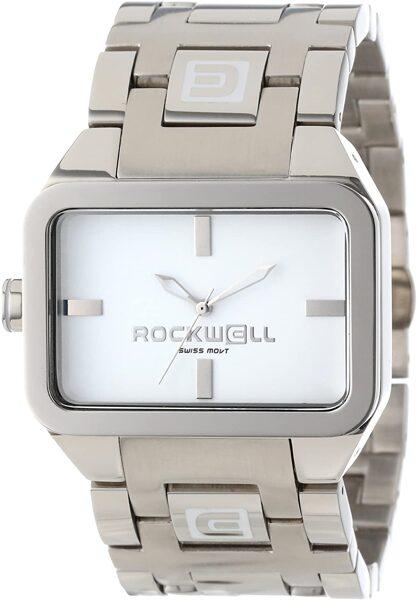 ROCKWELL DUAL TIME rokas pulkstenis, unisex